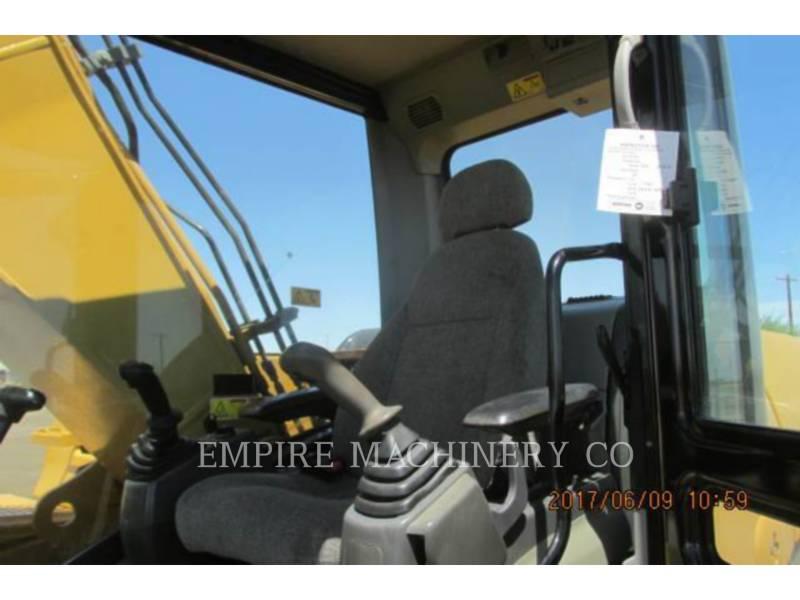 CATERPILLAR EXCAVADORAS DE CADENAS 320DL equipment  photo 9
