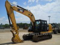 Equipment photo CATERPILLAR 316EL TRACK EXCAVATORS 1