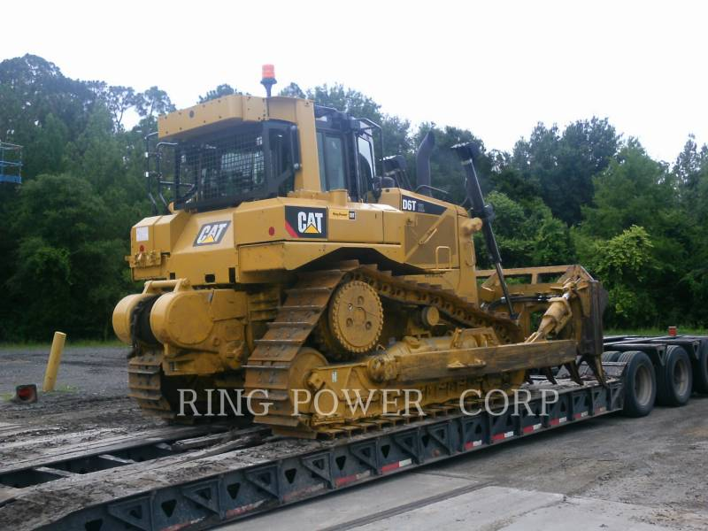 CATERPILLAR TRACK TYPE TRACTORS D6TXLWINCH equipment  photo 3
