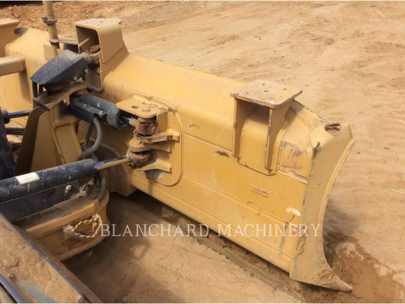 CATERPILLAR TRACTEURS SUR CHAINES D5K2 LGP equipment  photo 6