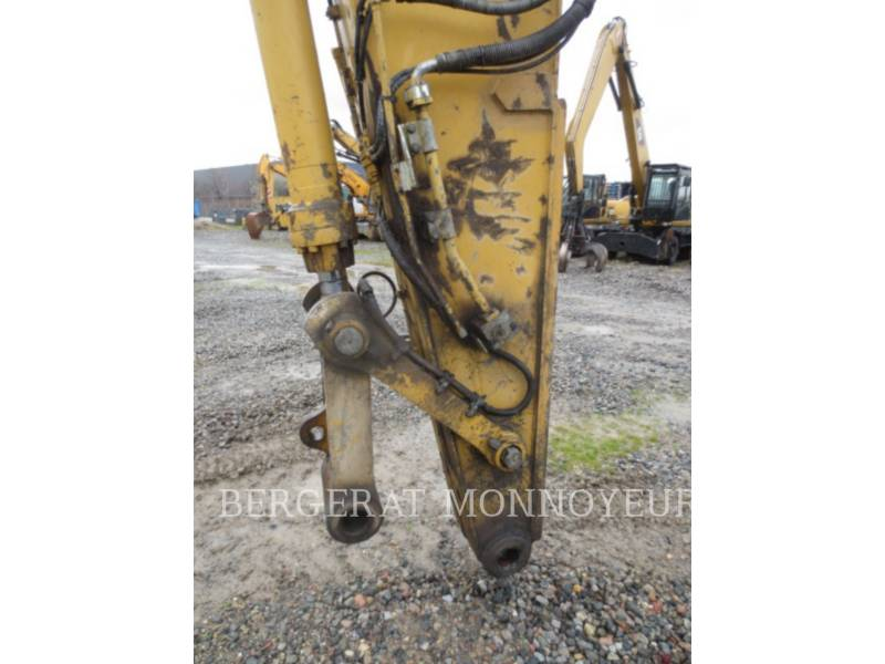 CATERPILLAR TRACK EXCAVATORS 324DLN equipment  photo 15