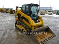 CATERPILLAR MULTI TERRAIN LOADERS 259DLRC equipment  photo 1