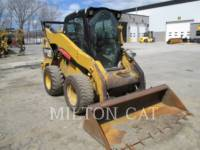 CATERPILLAR CHARGEURS COMPACTS RIGIDES 272D equipment  photo 2
