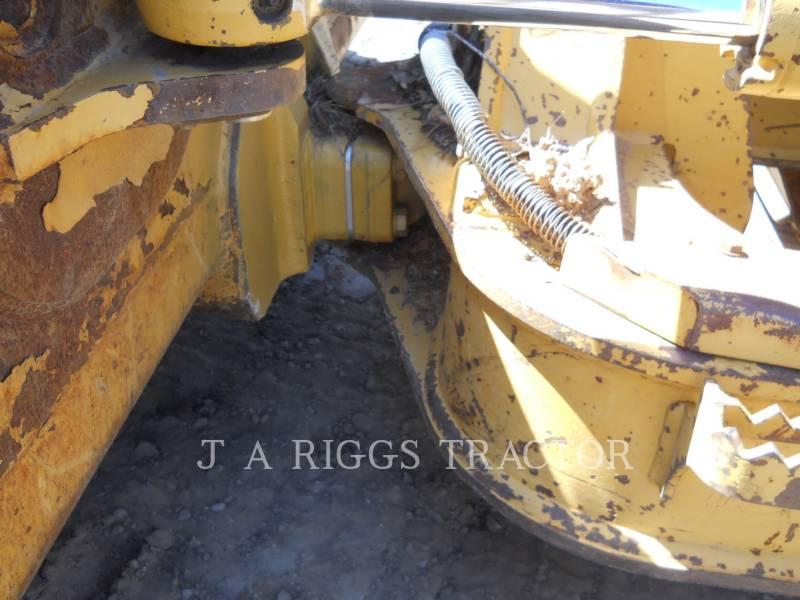 CATERPILLAR TRACK TYPE TRACTORS D3KLGP A equipment  photo 11