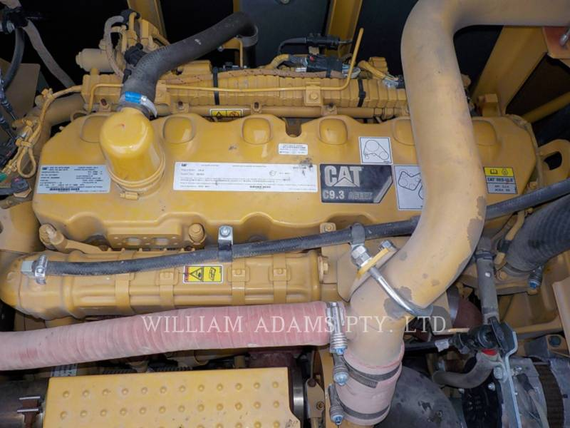CATERPILLAR EXCAVADORAS DE CADENAS 308E equipment  photo 22