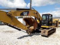 Equipment photo CATERPILLAR 320DL PELLES SUR CHAINES 1