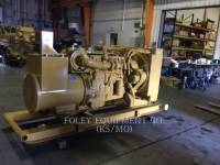 CATERPILLAR FIJO - DIESEL C9EP equipment  photo 2