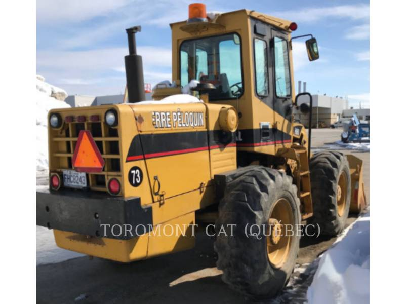 OTHER WHEEL LOADERS/INTEGRATED TOOLCARRIERS H60 equipment  photo 3