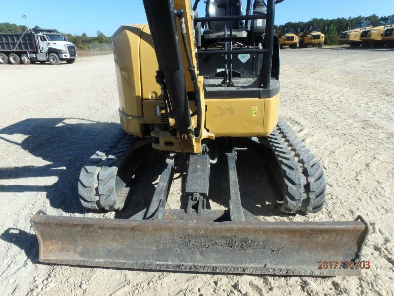 CATERPILLAR EXCAVADORAS DE CADENAS 304ECR equipment  photo 6
