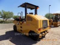 CATERPILLAR COMPACTEURS SUR PNEUS CW16 equipment  photo 3