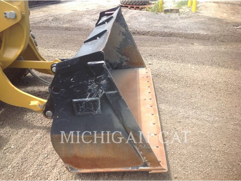CATERPILLAR WHEEL LOADERS/INTEGRATED TOOLCARRIERS 906H2 C equipment  photo 12
