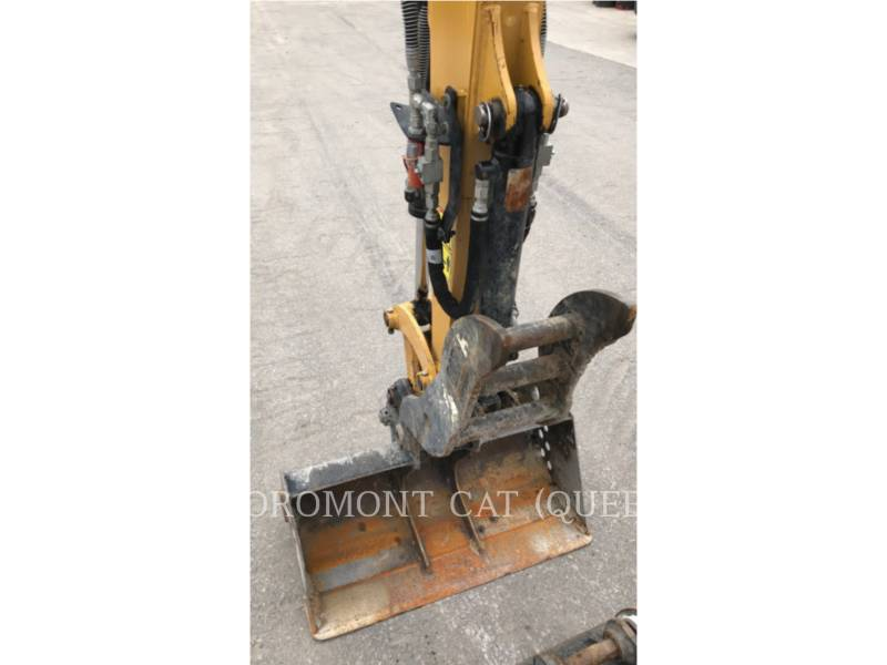 CATERPILLAR ESCAVATORI CINGOLATI 303ECR equipment  photo 6