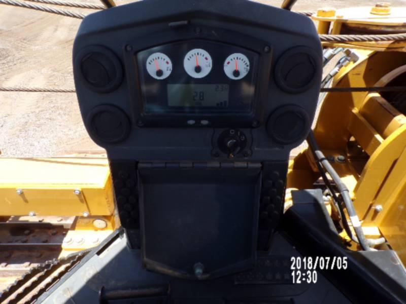 Caterpillar UTILAJE DE INSTALAT CONDUCTE PL61 equipment  photo 11