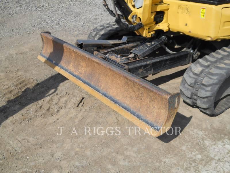 CATERPILLAR EXCAVADORAS DE CADENAS 304E equipment  photo 10