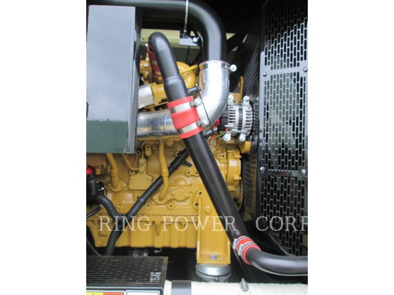 CATERPILLAR Grupos electrógenos portátiles XQ 200 equipment  photo 2