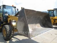 CATERPILLAR CARGADORES DE RUEDAS 908H2 equipment  photo 12