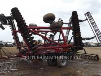 Equipment photo CASE/INTERNATIONAL HARVESTER 330 TURBO AG TILLAGE EQUIPMENT 1