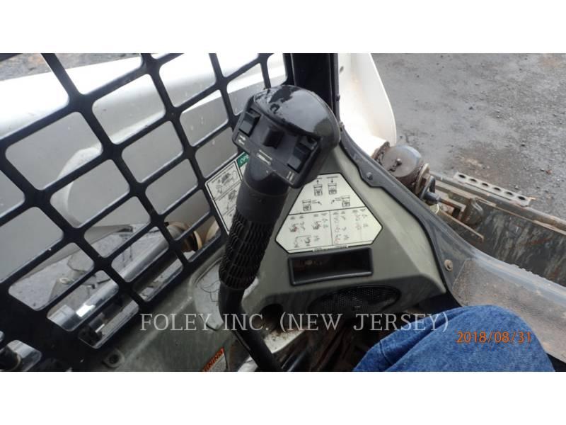BOBCAT 滑移转向装载机 S630 equipment  photo 20
