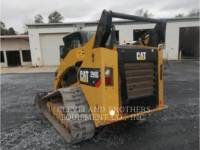 Caterpillar ÎNCĂRCĂTOARE PENTRU TEREN ACCIDENTAT 299D equipment  photo 3