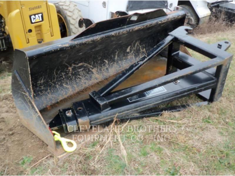CATERPILLAR MANIPULADOR TELESCÓPICO TL1055D equipment  photo 4