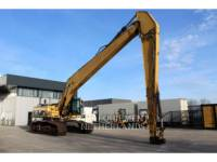 CATERPILLAR KETTEN-HYDRAULIKBAGGER 330 D LRE equipment  photo 2