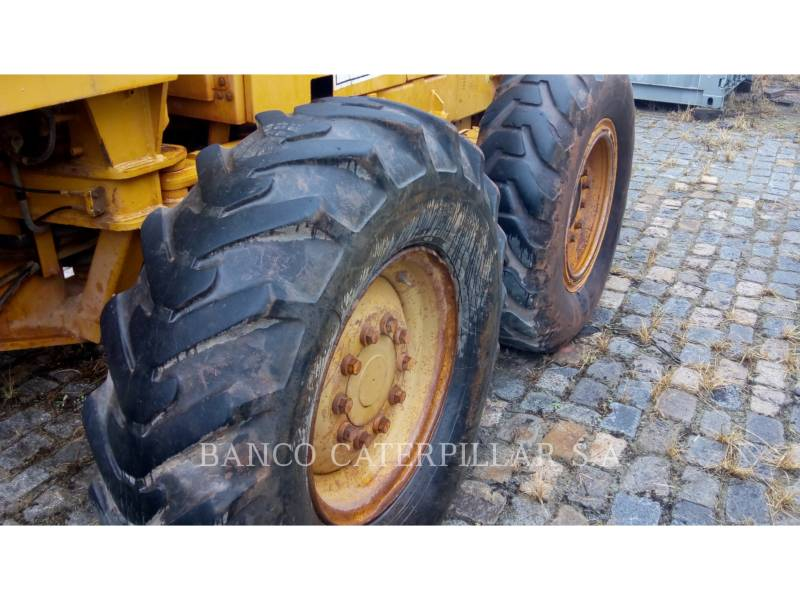 CATERPILLAR MOTORGRADER 120K equipment  photo 15