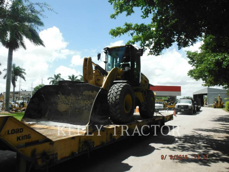 CATERPILLAR CARGADORES DE RUEDAS 930M equipment  photo 2