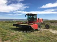 Equipment photo AGCO-MASSEY FERGUSON MFWR9760 КОМБИНИРОВАННЫЕ КАТКИ 1