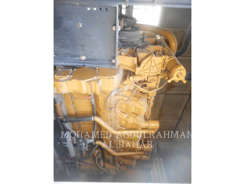 CATERPILLAR POWER MODULES (OBS) 3512 equipment  photo 3