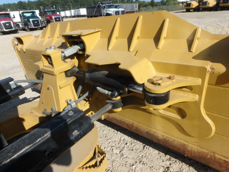 CATERPILLAR CIĄGNIKI GĄSIENICOWE D6K2LGP equipment  photo 20