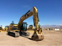 CATERPILLAR EXCAVADORAS DE CADENAS 320EL THB equipment  photo 4