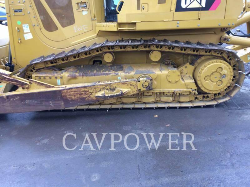 CATERPILLAR TRACK TYPE TRACTORS D7E equipment  photo 14
