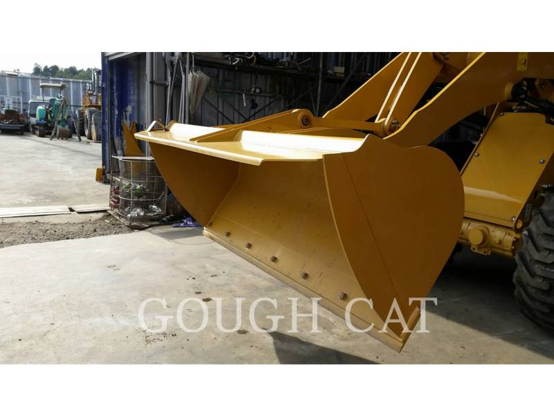 CATERPILLAR RADLADER/INDUSTRIE-RADLADER 902C2 equipment  photo 8