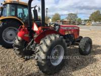 AGCO-MASSEY FERGUSON TRACTORES AGRÍCOLAS MF2680L equipment  photo 3