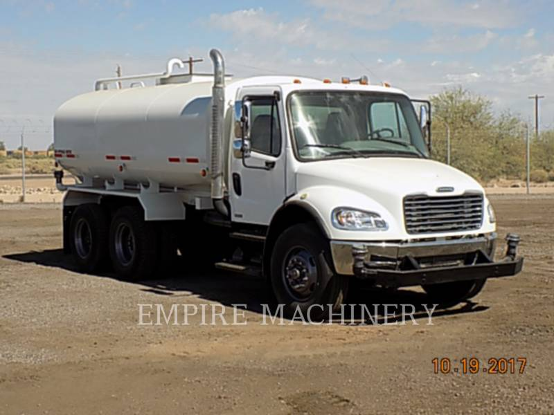FREIGHTLINER CAMIONS CITERNE A EAU M2 4K WATER TRUCK equipment  photo 7