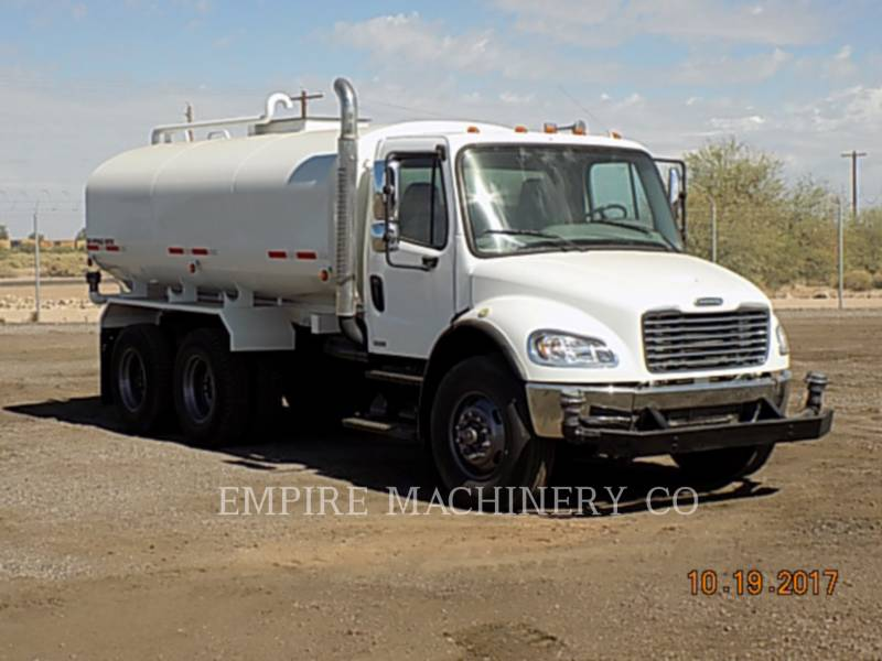FREIGHTLINER CISTERNE APĂ M2 4K WATER TRUCK equipment  photo 7