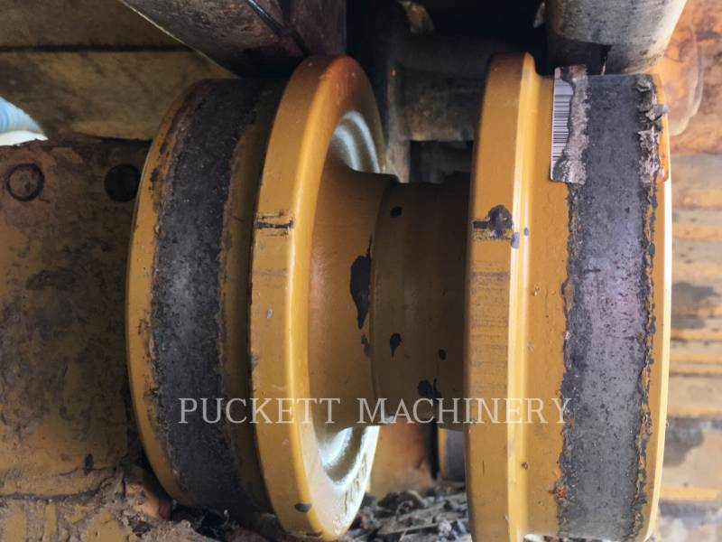 CATERPILLAR CIĄGNIKI GĄSIENICOWE D6K2 equipment  photo 15