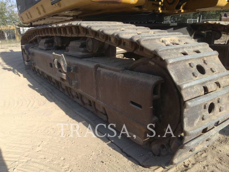 CATERPILLAR TRACK EXCAVATORS 385CL equipment  photo 10