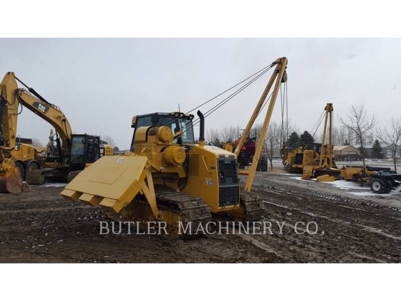 CATERPILLAR POSATUBI PL61 equipment  photo 2