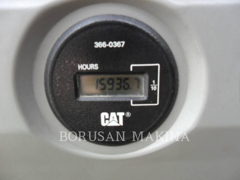 CATERPILLAR KETTEN-HYDRAULIKBAGGER 390FL equipment  photo 9
