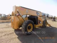CATERPILLAR テレハンドラ TL1255D equipment  photo 2