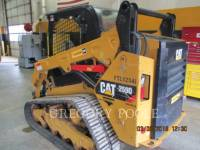 CATERPILLAR 多様地形対応ローダ 259D equipment  photo 5
