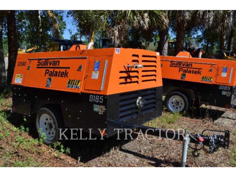 Detail photo of 2014 Sullivan-Palatek D185P DZ from Construction Equipment Guide