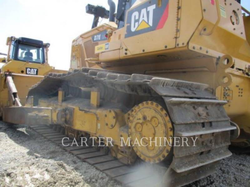 CATERPILLAR TRATTORI CINGOLATI D7ELGP equipment  photo 6