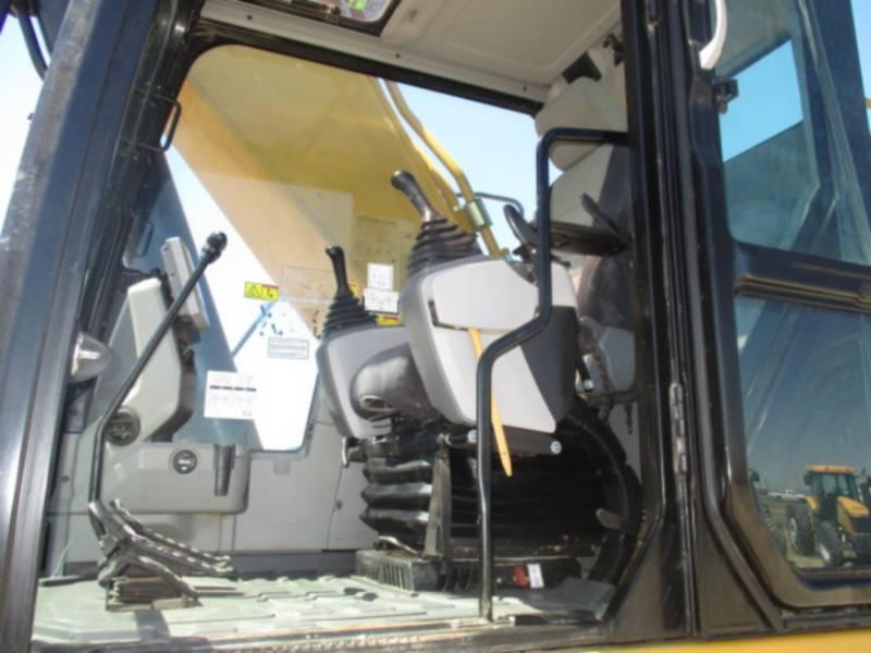 CATERPILLAR TRACK EXCAVATORS 349EL equipment  photo 9