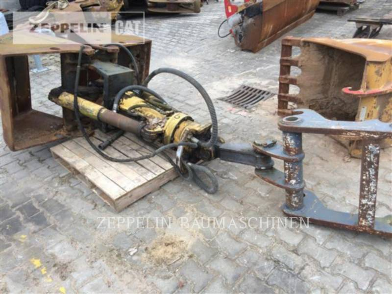 HYDRAULIK-GREIFER-TECHNOLOGIE-GMBH  GRAPPLE ZZ4-800 GREIFER equipment  photo 4