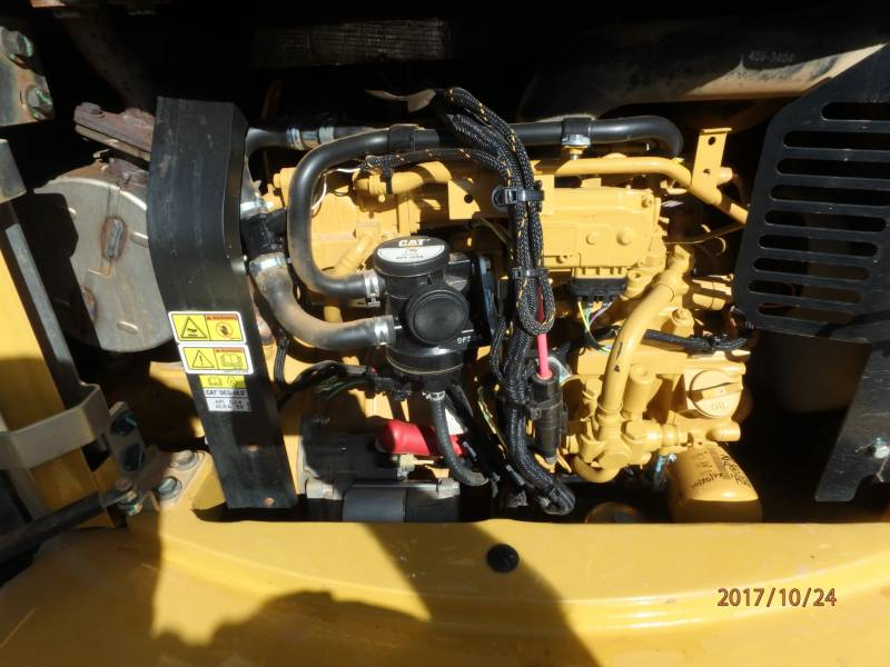 CATERPILLAR KETTEN-HYDRAULIKBAGGER 305E2CR equipment  photo 16
