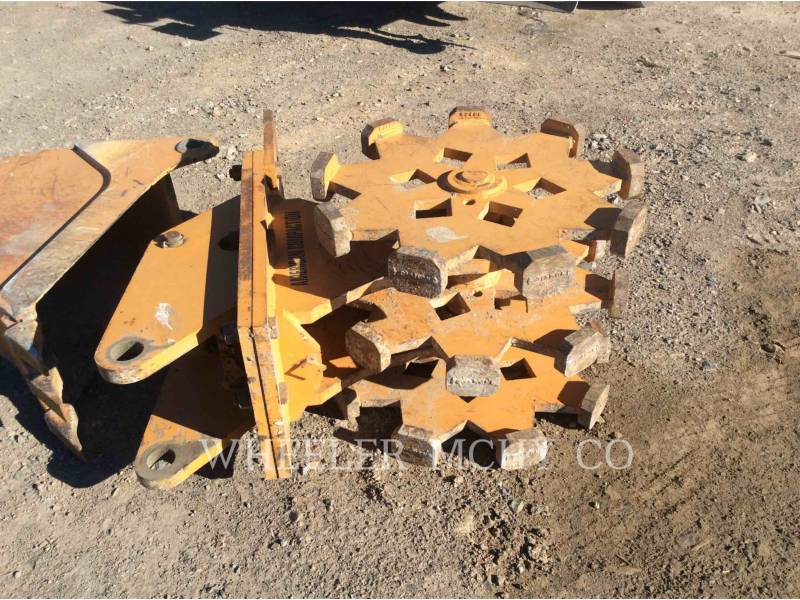 CASE BACKHOE LOADERS 580 SN equipment  photo 12