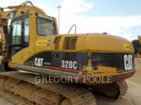 CATERPILLAR トラック油圧ショベル 320C L equipment  photo 8
