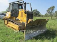CATERPILLAR KETTENDOZER D6K2XL equipment  photo 2